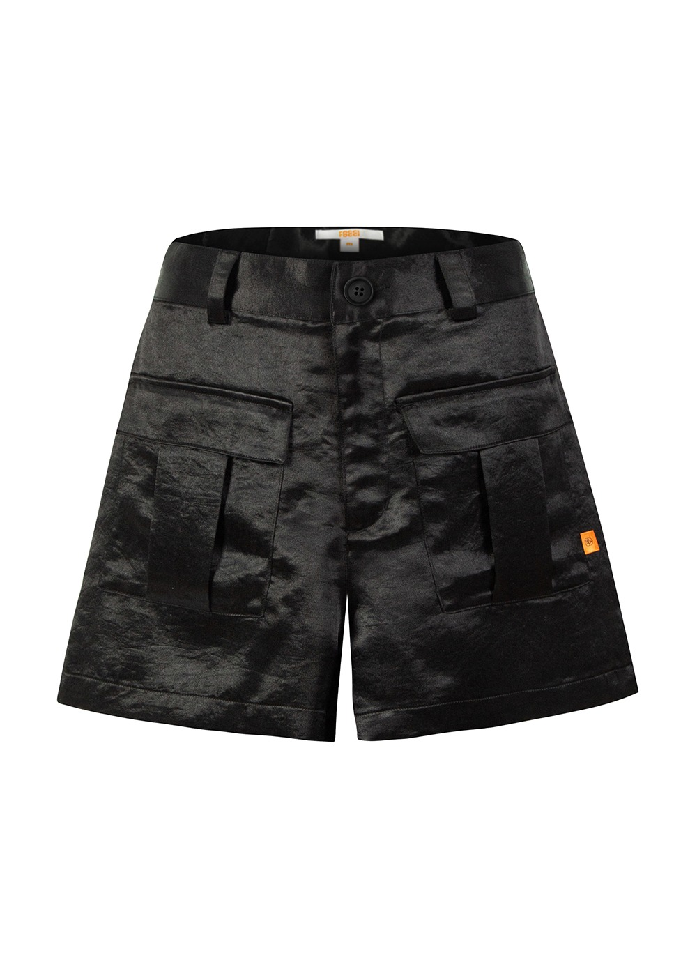 Pocket Shorts [BLACK]Pocket Shorts [BLACK]자체브랜드